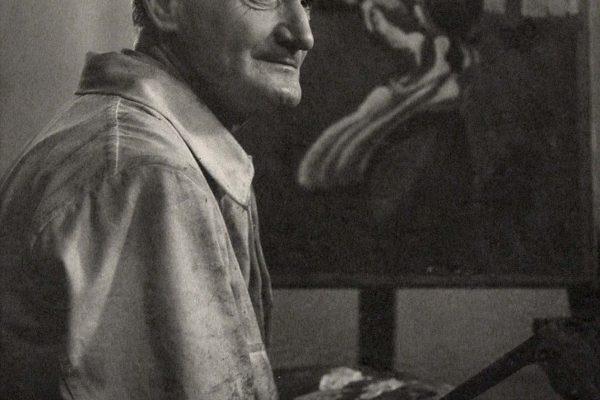 Hugh Green