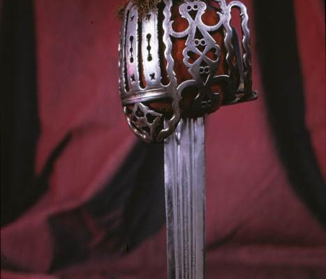 Stirling Swords