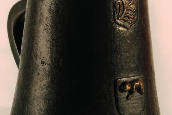 Stirling History & Archaeology - The Stirling Jug