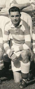 George Dick, Stirling Albion: Eastern League, C, B and A Divisions.