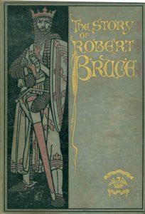 Robert the Bruce, R L Mackie, 1923