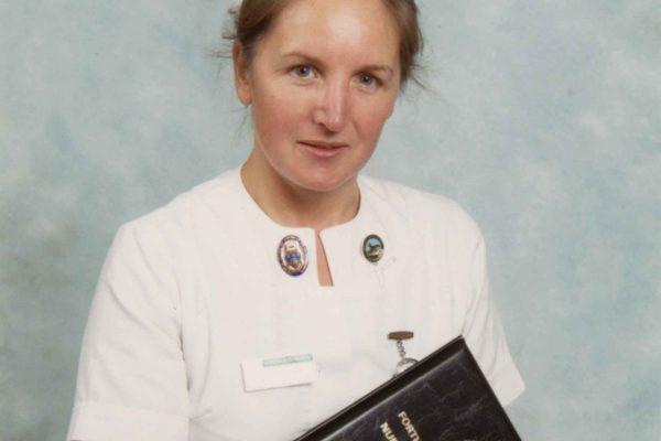 Nursing - Stirling