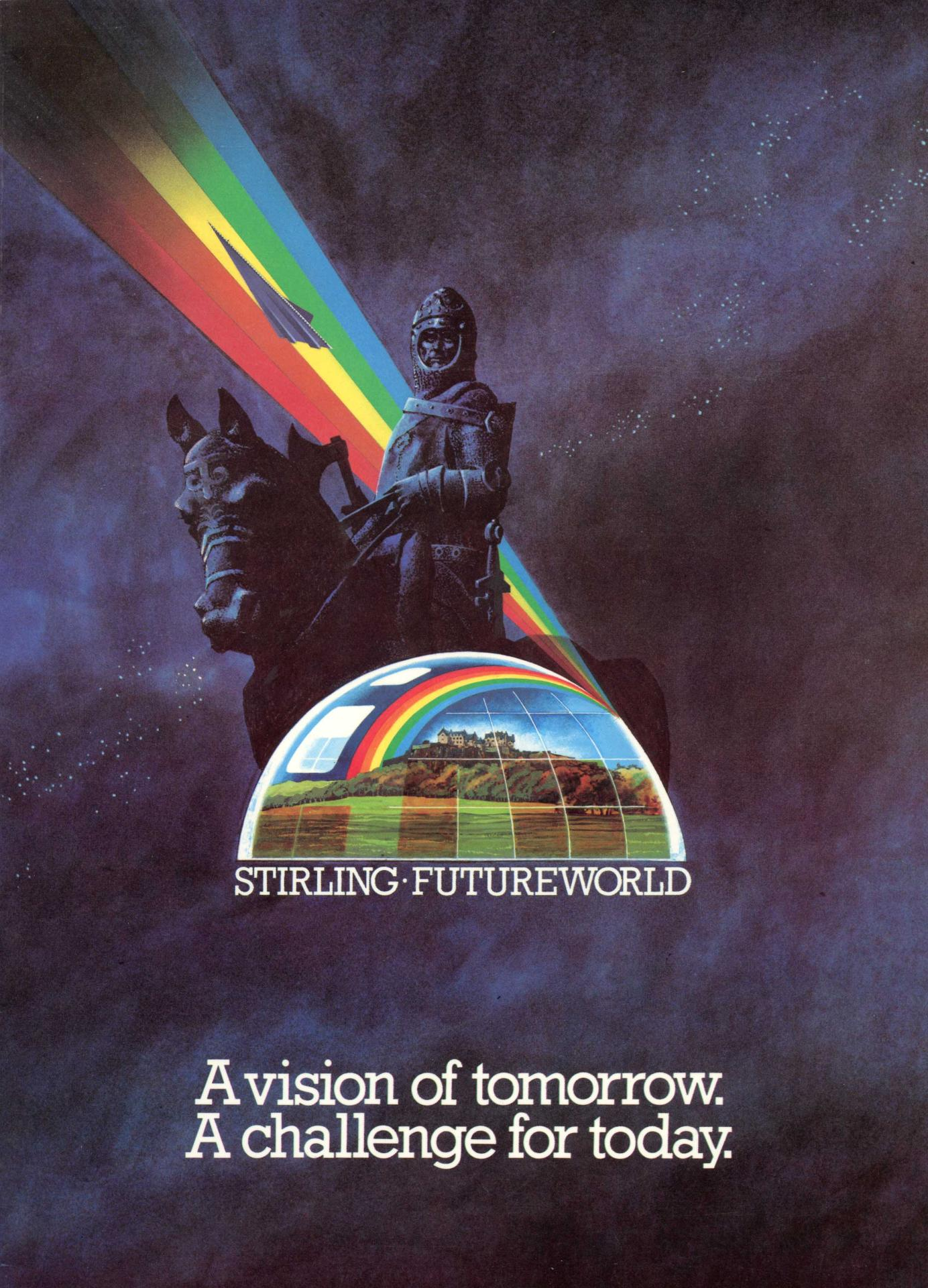 Stirling Futureworld - The Stirling Smith Art Gallery and ...