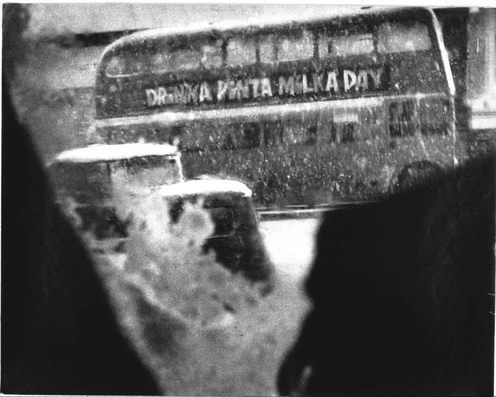 Drinka Pinta Milka Day 1961 The Stirling Smith Art Gallery And